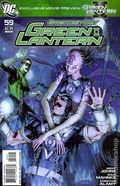 Green Lantern (2005 3rd Series) 59B