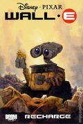 Wall-e Recharge HC (2010 Boom Studios) 1-1ST