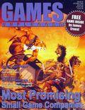 Games Unplugged (2000-2004 Fast Forward) Magazine 3