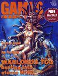 Games Unplugged (2000-2004 Fast Forward) Magazine 6U