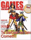 Games Unplugged (2000-2004 Fast Forward) Magazine 7