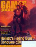 Games Unplugged (2000-2004 Fast Forward) Magazine 12