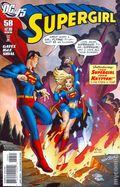 Supergirl (2005 4th Series) 58B