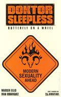 Doktor Sleepless (2007) 11C