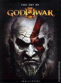 Art of God of War III SC (2010) 1-1ST