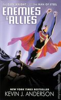 Enemies and Allies PB (2010 Superman/Batman Novel) 1-1ST