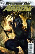 Green Arrow (2010 3rd Series DC) 6B
