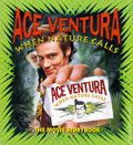 Ace Ventura When Nature Calls SC (1995 Storybook) 1-1ST