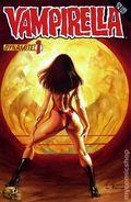 Vampirella (2010 Dynamite) 1B