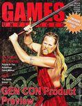 Games Unplugged (2000-2004 Fast Forward) Magazine 1
