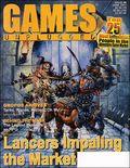 Games Unplugged (2000-2004 Fast Forward) Magazine 8