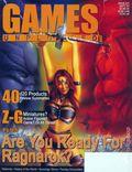 Games Unplugged (2000-2004 Fast Forward) Magazine 11