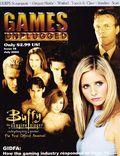 Games Unplugged (2000-2004 Fast Forward) Magazine 18