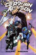Captain Action Season Two (2010 Moonstone) 3B