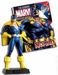 Classic Marvel Figurine Collection (2007-2013 Eaglemoss) Magazine and Figure #135