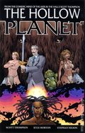 Hollow Planet GN (2010 IDW) 1-1ST