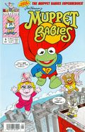 Muppet Babies (1992 Harvey) 6
