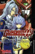 Mobile Suit Gundam 00F GN (2009-2010 Double-0F) 3-1ST