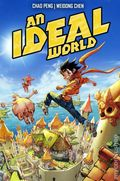 An Ideal World GN (2009) 1-1ST