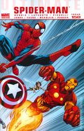 Ultimate Spider-Man (2009 2nd Series) 150C