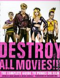 Destroy All Movies Guide to Punks Film SC (2010) 1-1ST