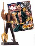 Classic Marvel Figurine Collection (2007-2013 Eaglemoss) Magazine and Figure #036