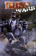 Dust Wars TPB (2010 Image) 1-1ST