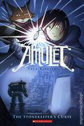 Amulet GN (2008- Scholastic Press) 2-REP