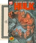 Hulk (2008 Marvel) 1DF.SIGNED