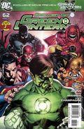 Green Lantern (2005 3rd Series) 62A