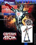 DC Comics Super Hero Collection (2009-2012 Eaglemoss) Figurine and Magazine #068