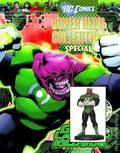 DC Comics Super Hero Collection (2009-2012 Eaglemoss) Figurine and Magazine SP-013