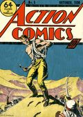 Action Comics (1938 DC) 5