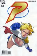 Power Girl (2009 2nd Series) 20