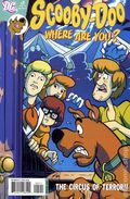 Scooby-Doo Where Are You? (2010 DC) 5