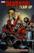 Deadpool Team-Up TPB (2010-2011 Marvel) 1-1ST