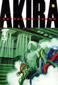 Akira TPB (2009-2011 Kodansha Edition) 5-1ST