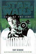 Star Wars Fate of the Jedi Vortex HC (2010 Novel) 1A-1ST