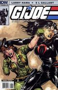GI Joe Real American Hero (2010 IDW) 162A