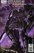 Transformers (2009 IDW) 15A