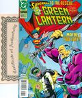 Green Lantern (1990-2004 2nd Series) 53DF.SIGNED