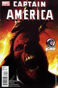 Captain America (2004 5th Series) 614