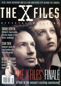 Official X-Files Magazine (1997) 14B