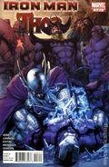 Iron Man Thor (2010 Marvel) 3