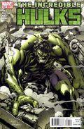Incredible Hulks (2010 Marvel) 621