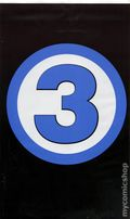 Fantastic Four (1998 3rd Series) 587AP