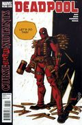 Deadpool (2008 2nd Series) 31