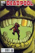 Deadpool (2008 2nd Series) 32