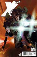 X-23 (2010 2nd Series) 5