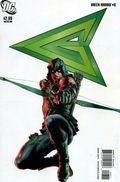 Green Arrow (2010 3rd Series DC) 8A